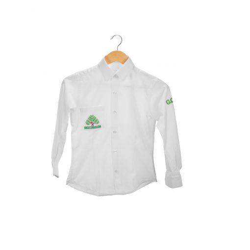 Camisa Gimnasio Campestre Oxford - Paramplin