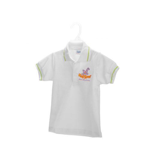 Camiseta kids town - Paramplin