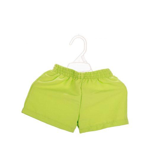 Pantaloneta Kids Town - Paramplin