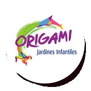 Jardín Infantil Origami